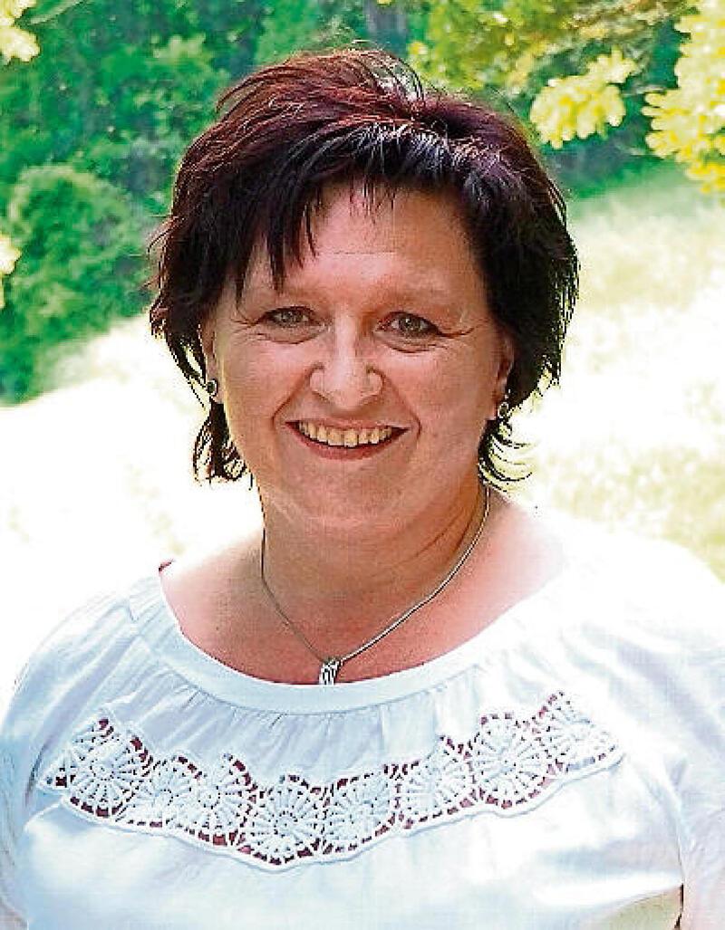 Bernadett Hosenfeld ist neue Bürgermeisterin